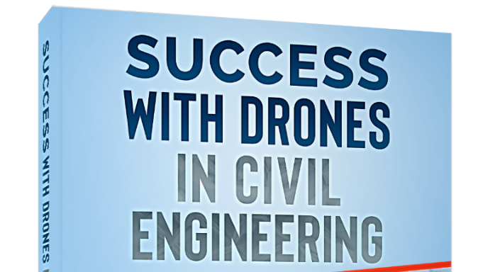 Success with Drones book