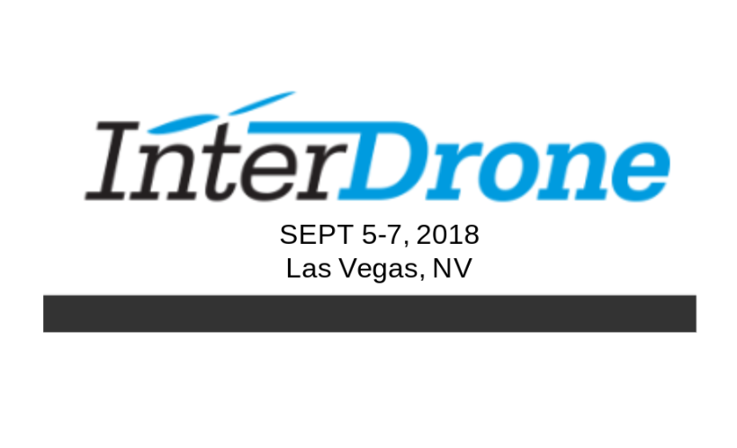 InterDrone Expo 2018