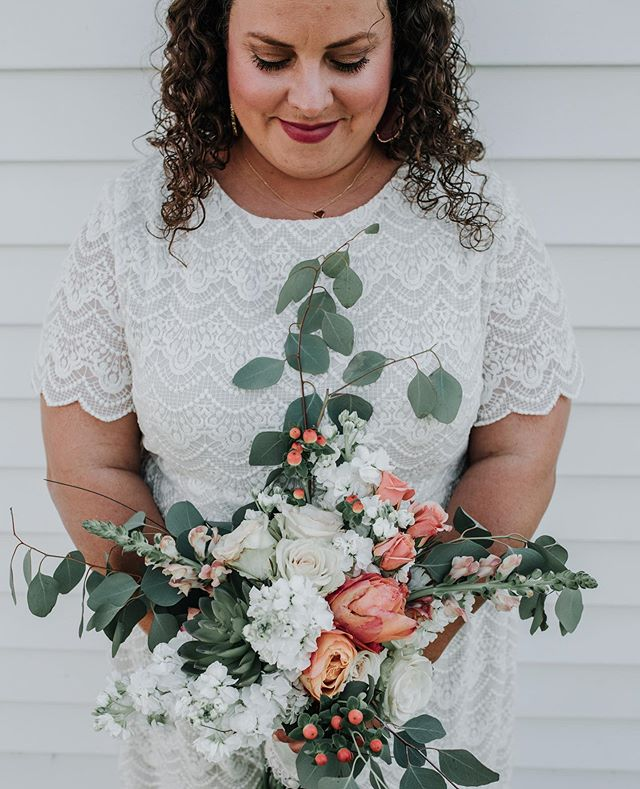 Now booking 2020 weddings for photo + film!! We already have a few dates booked so don't hesitate to reach out. I cannot wait to see what 2020 holds for all the gorgeous couples & love stories that will be written! 🥰 This gorgeous bride is due with a baby boy this month and we cannot wait to squeeze his cheeks! 👶🏼