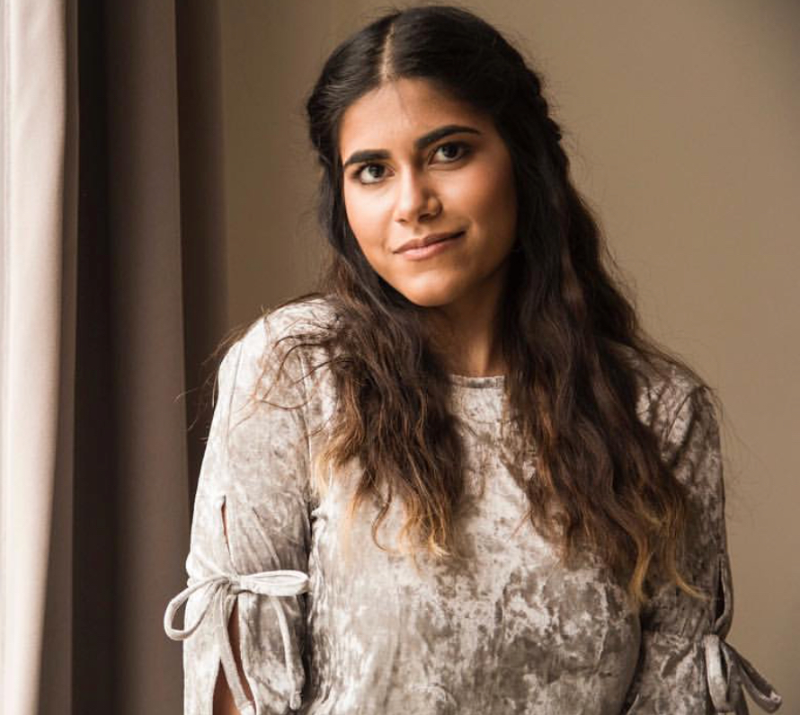 Nishka Dhawan