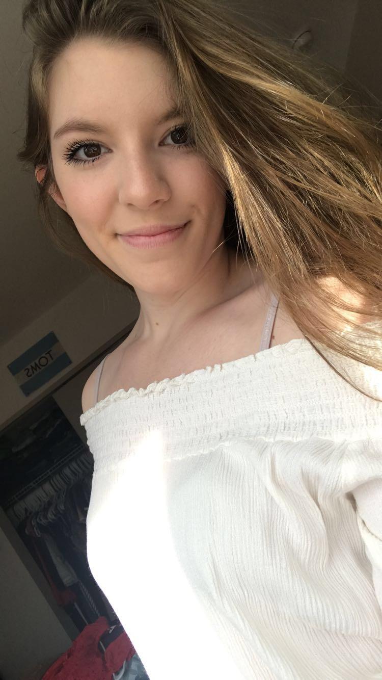 Madison Norman