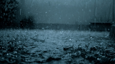 Regen-trübe-Stimmung