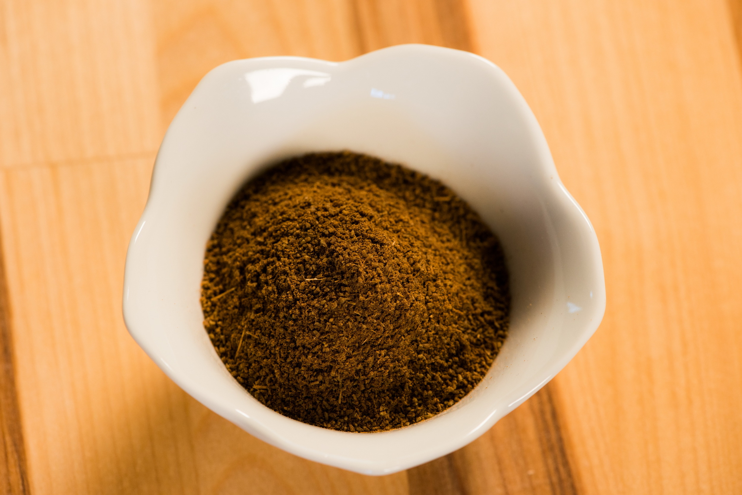 Toasted Ground Cumin