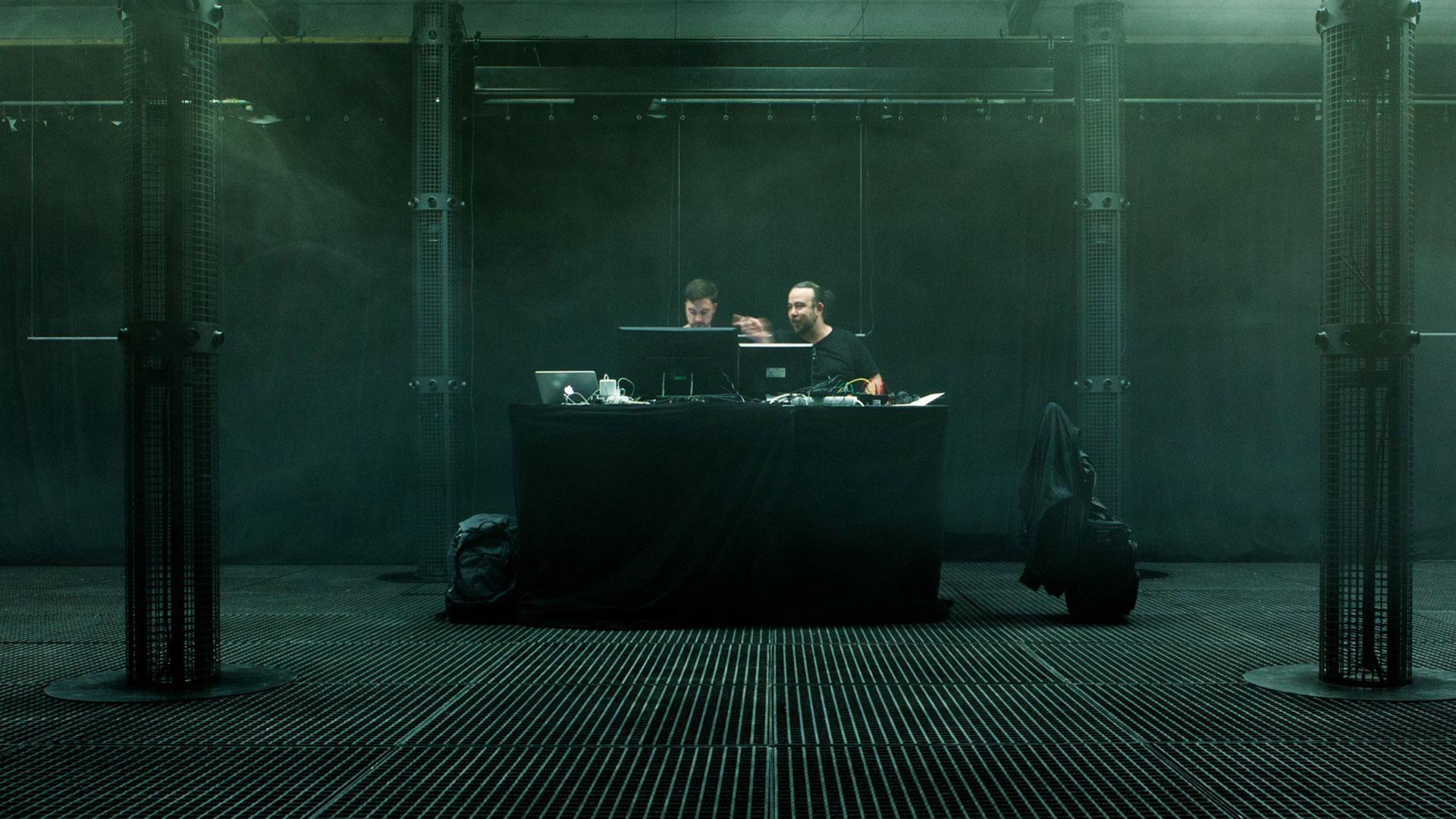 4D Sound