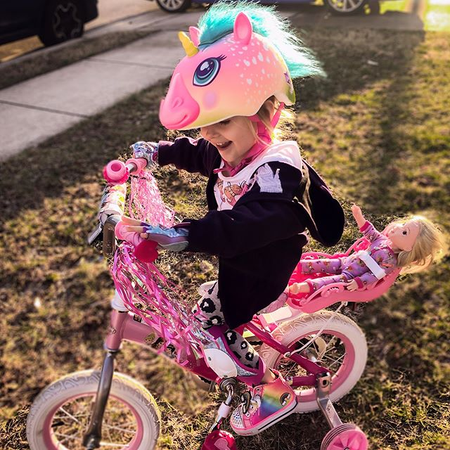Rolling into the weekend like:  #🌈 #🦄 #🎉