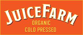JuiceFarm Organic Cold Pressed