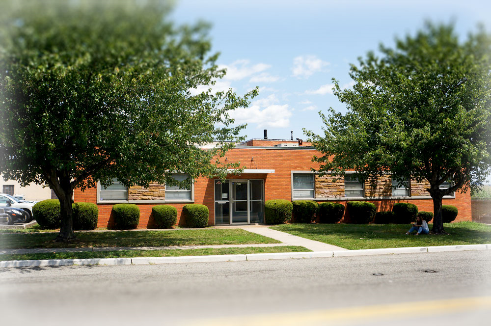 The head quarter (AKA the main office) is located in Washington Ave, Carlstadt with a view of Manhattan aside.
