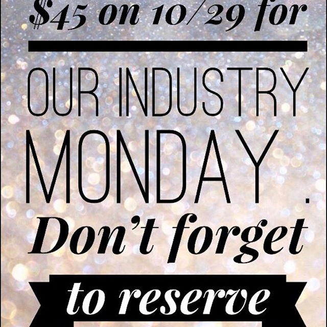 Hey guys!!! Come check this out!!! This Monday night 5pm-8pm #lovleylashes #freewine #freeconsultation #botox #lashlift