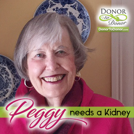 Peggy K