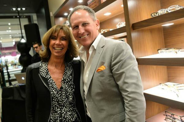 Lynne Kortenhaus & Glen Kelley