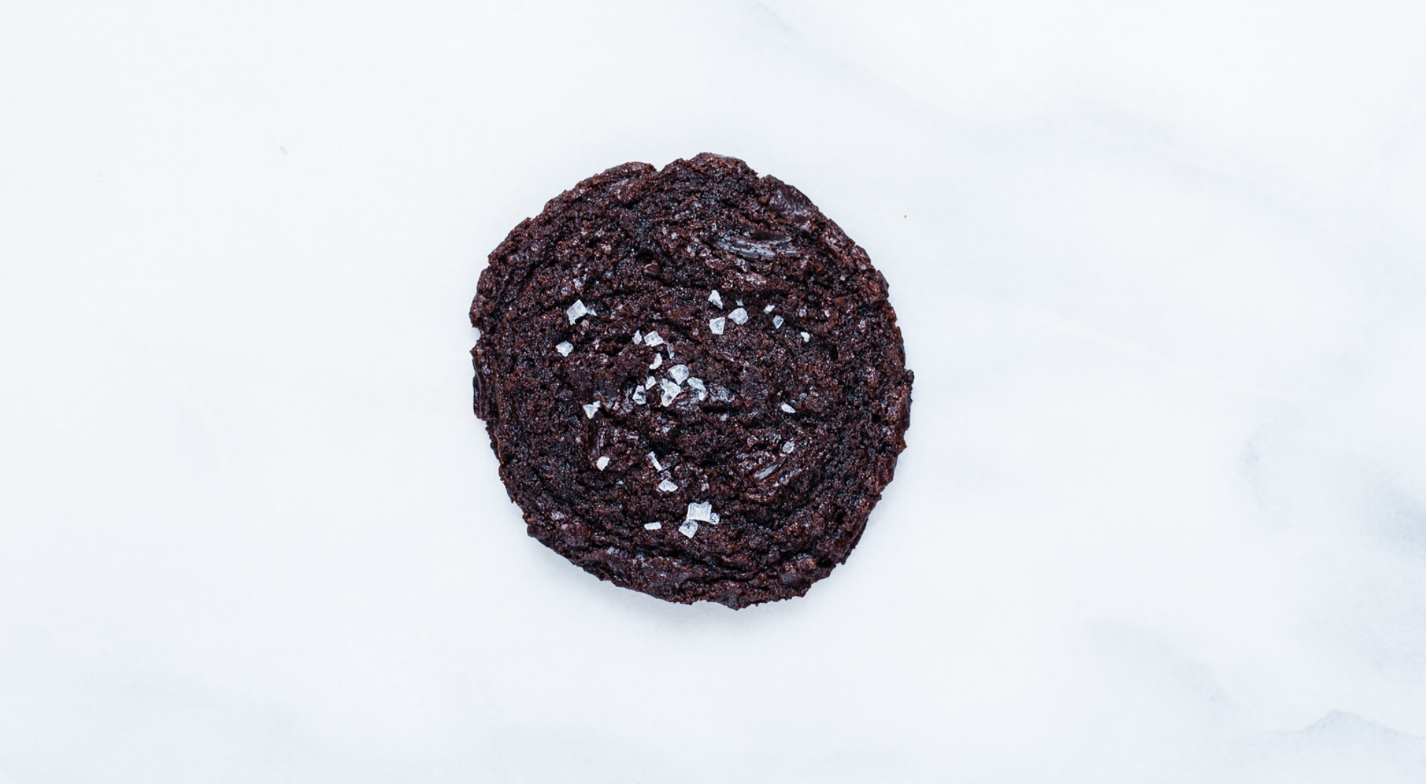 XXX CHOCOLATE COOKIE - Dark Chocolate Chips, Dark Chocolate Cacao - $1.25