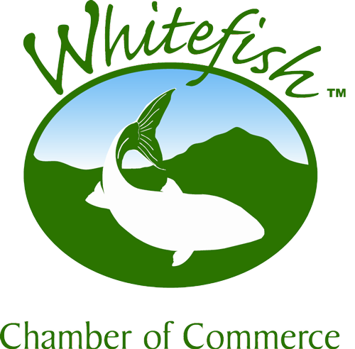 Whitefish Chamber Logo