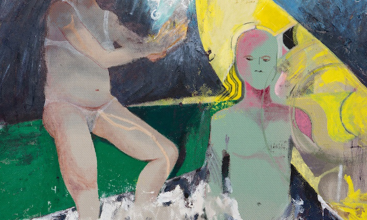 Surfboards, Skateboards, and the Question of Art - What is the difference between a painting in a museum and a tattoo on an arm? -David Carrier May 18, 2019 Hyperallergic