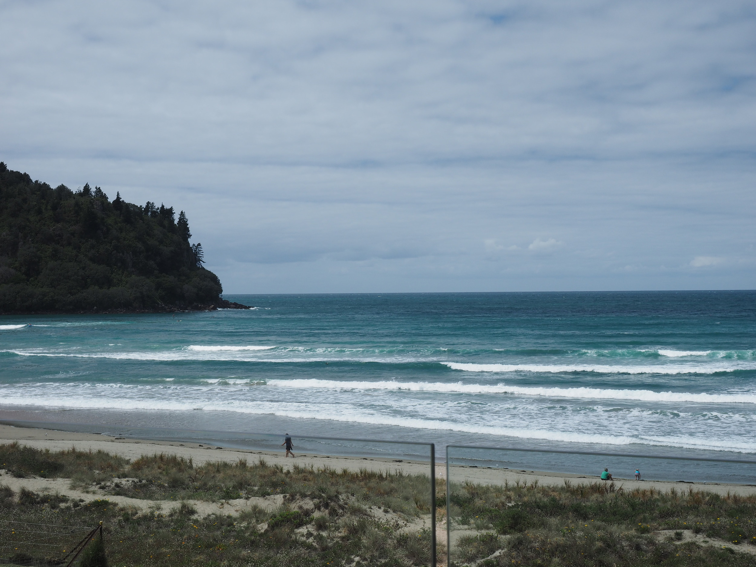 Sonya Cotter Design Whangamata Beach