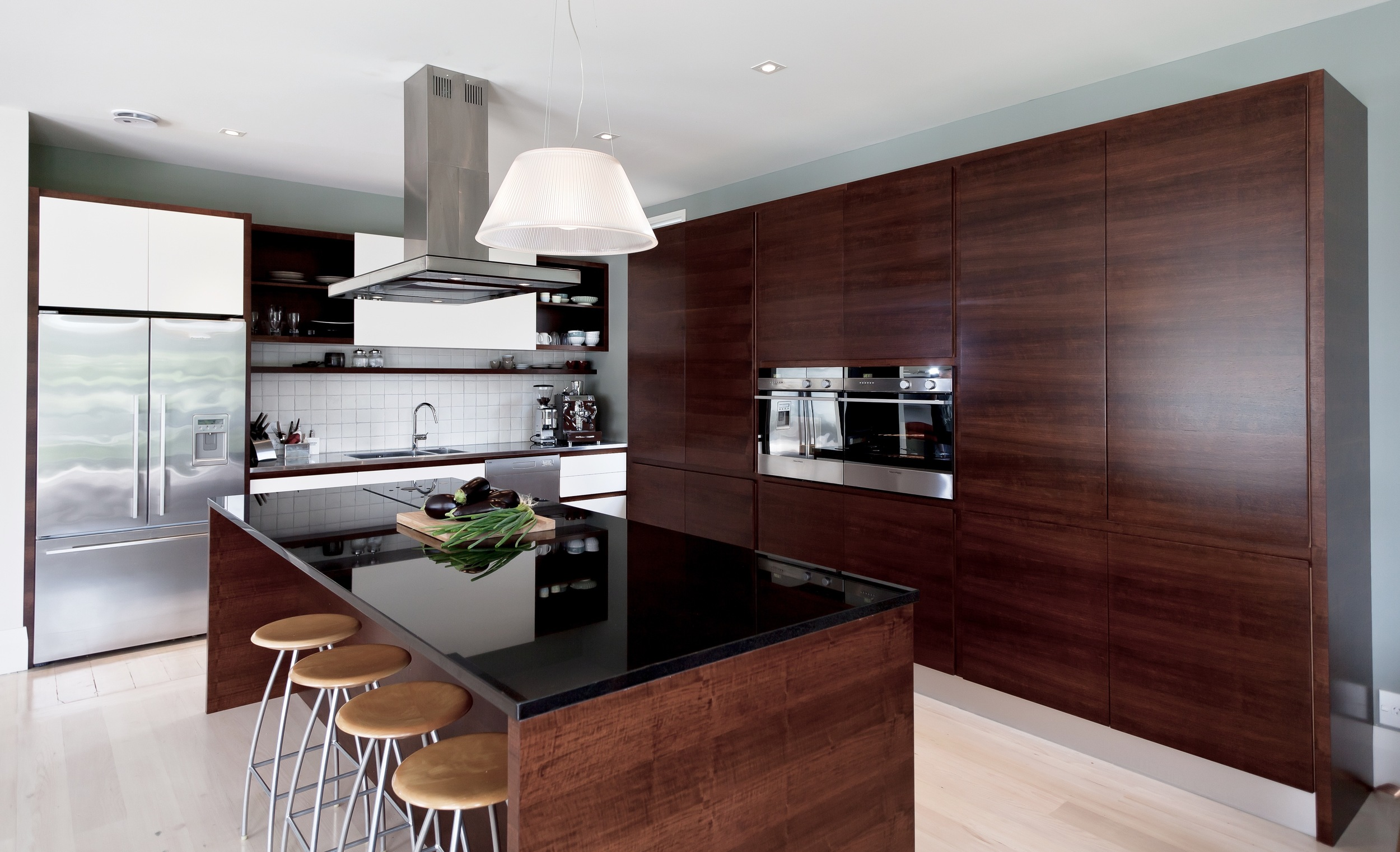 Sonya Cotter Interiors - Kitchen Designer Auckland