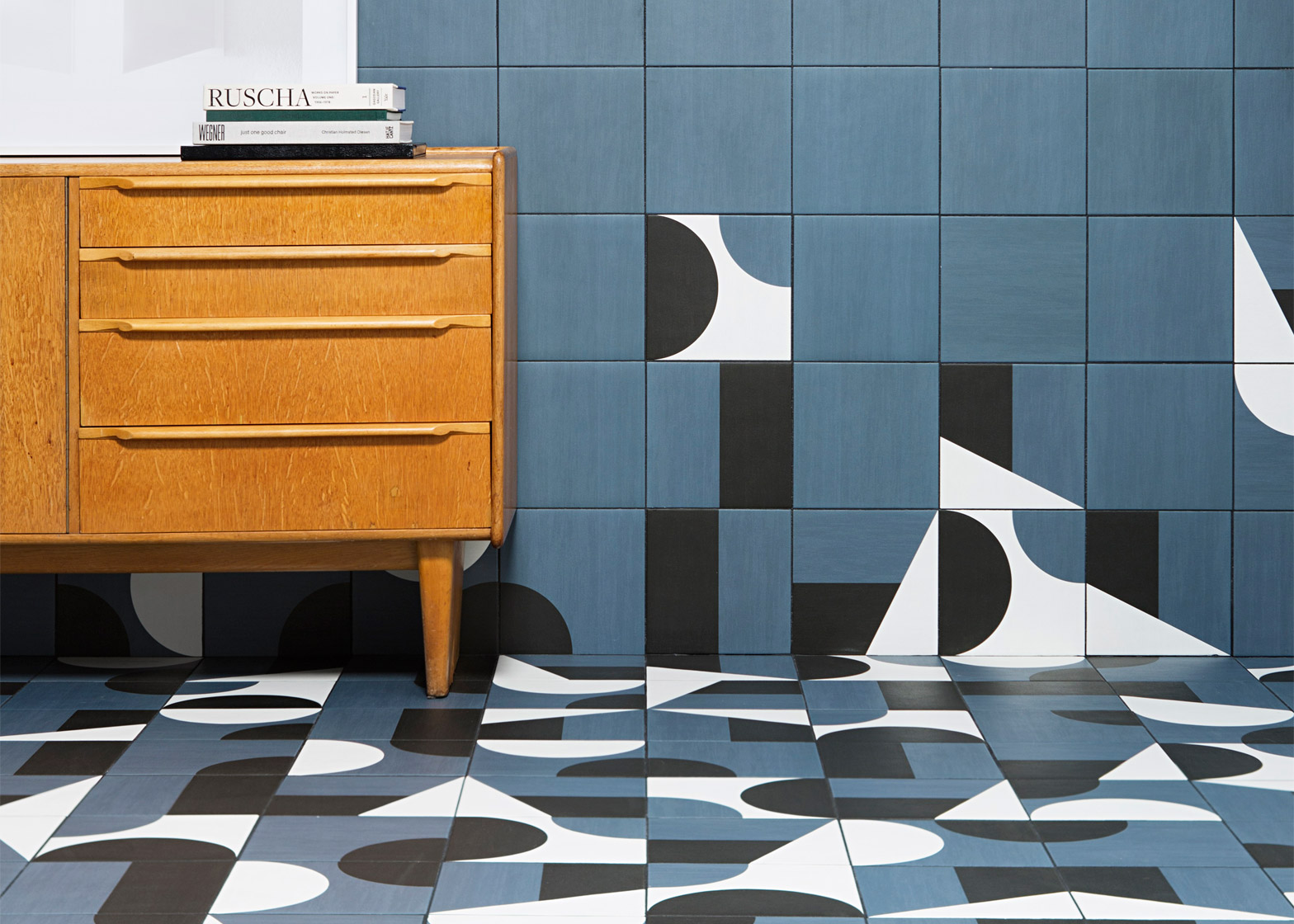 Puzzle - Barber and Osgerby for Italian brand  Mutina