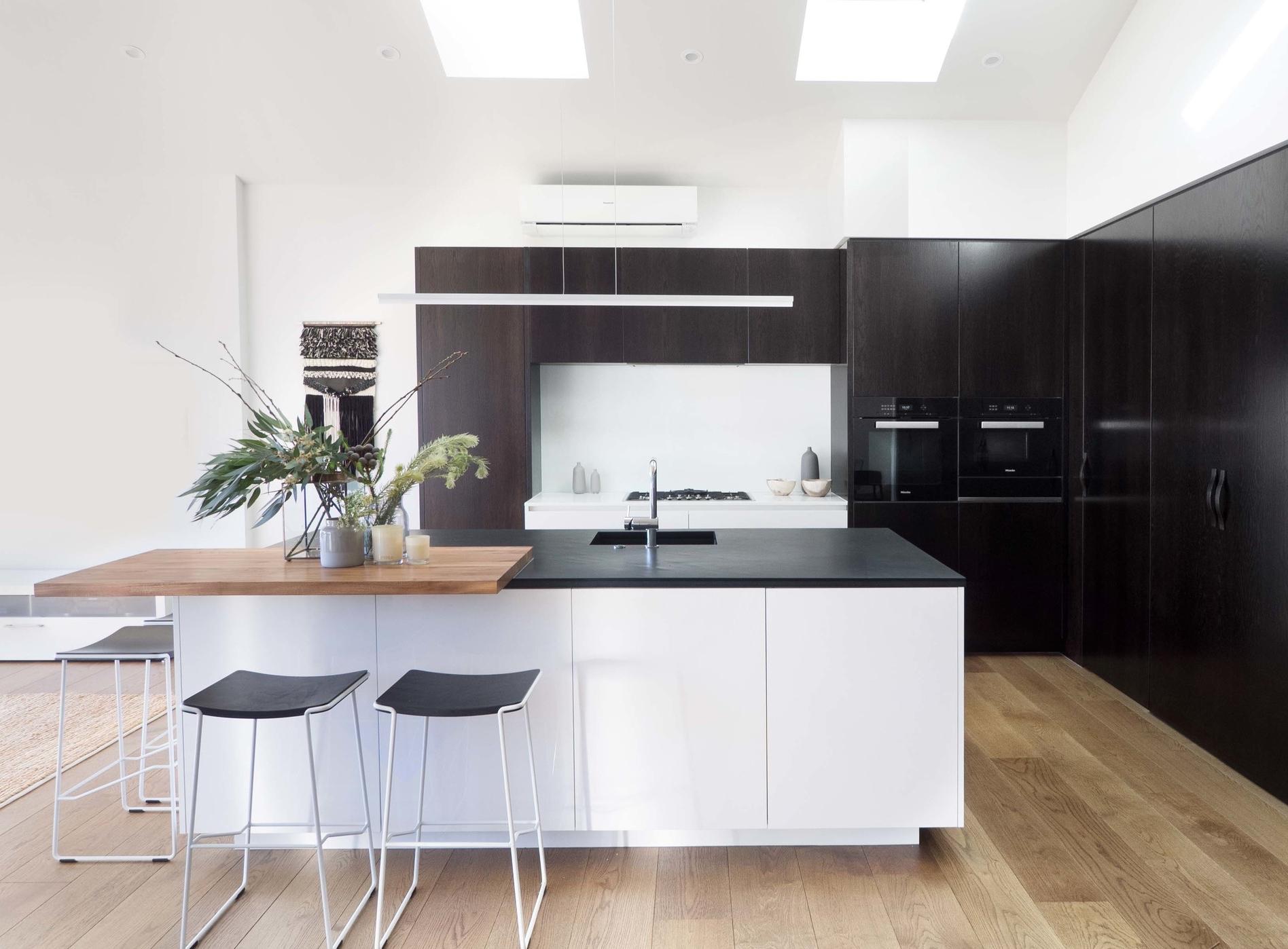Sonya Cotter Design Kitchen