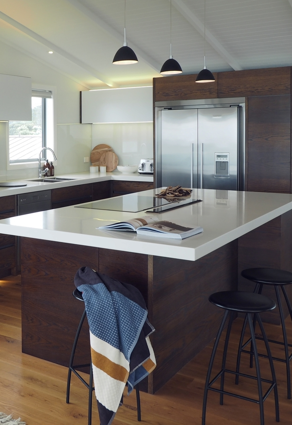 Sonya Cotter Design Holiday Home Interiors
