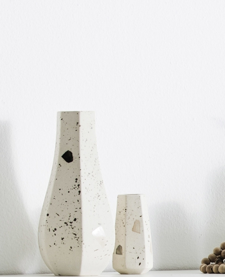 Confetti Vase by Zakkia