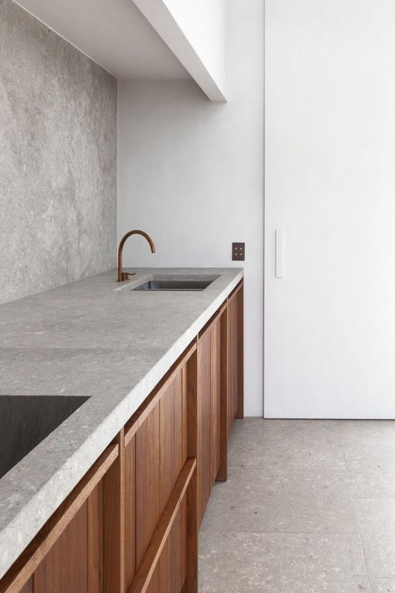 Kitchen by Hans Verstuyft Architects