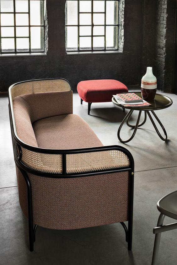Targa Sofa by GramFratesi