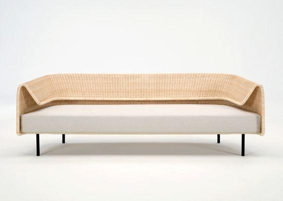 Hiroomi Tahara Sofa