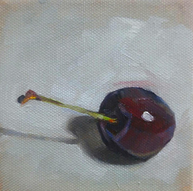 Cherry, 4x4
