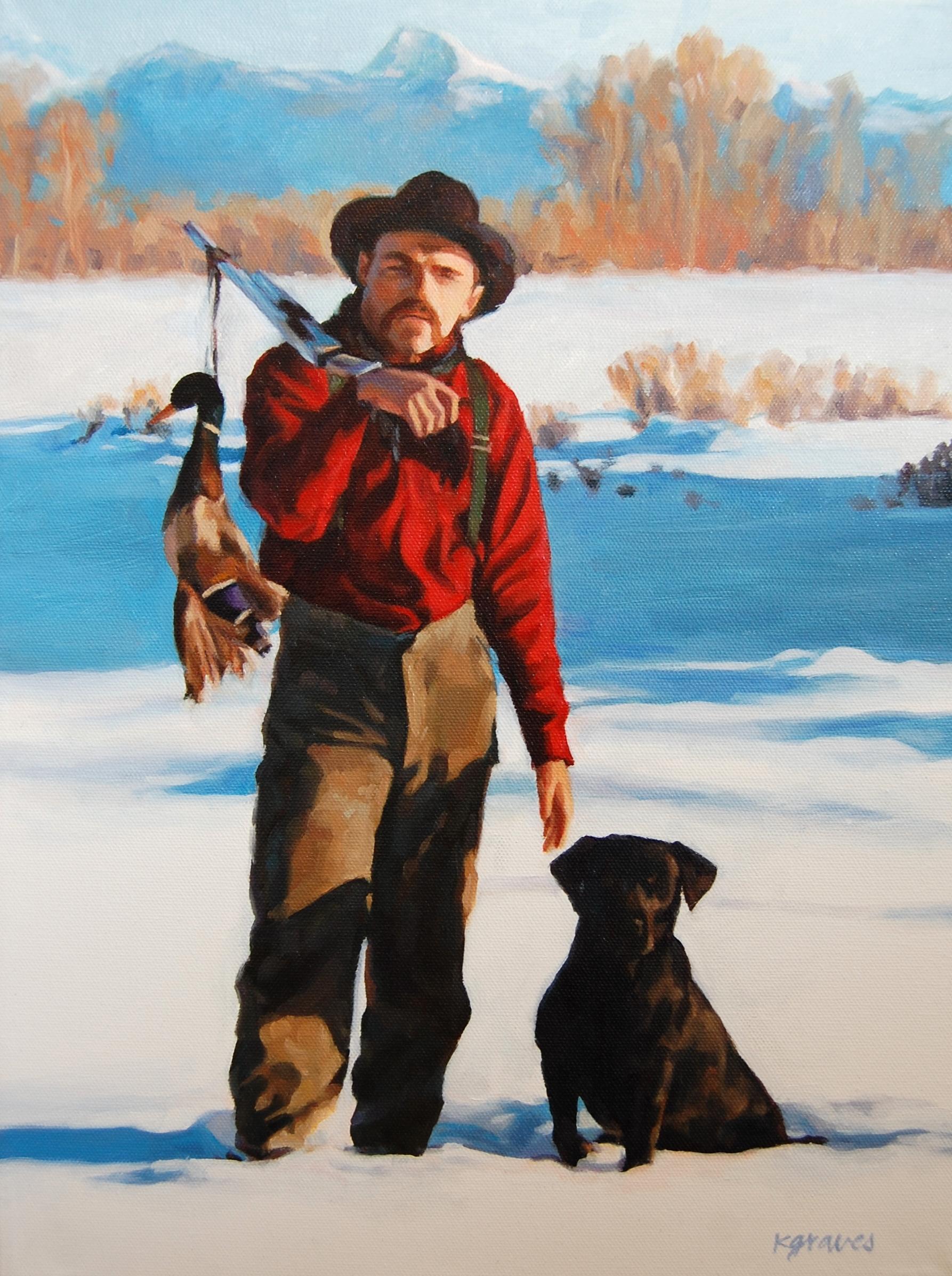 Duck Hunter, 14,18