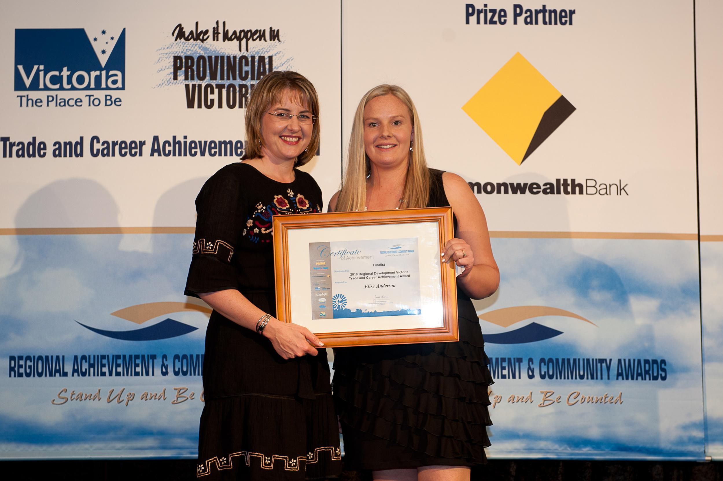 Regional Achievers Award 23102010 004.jpg