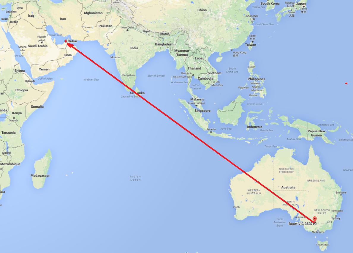 2016-07-11 10_56_41-Dubai - United Arab Emirates to Boort VIC 3537 - Google Maps.png