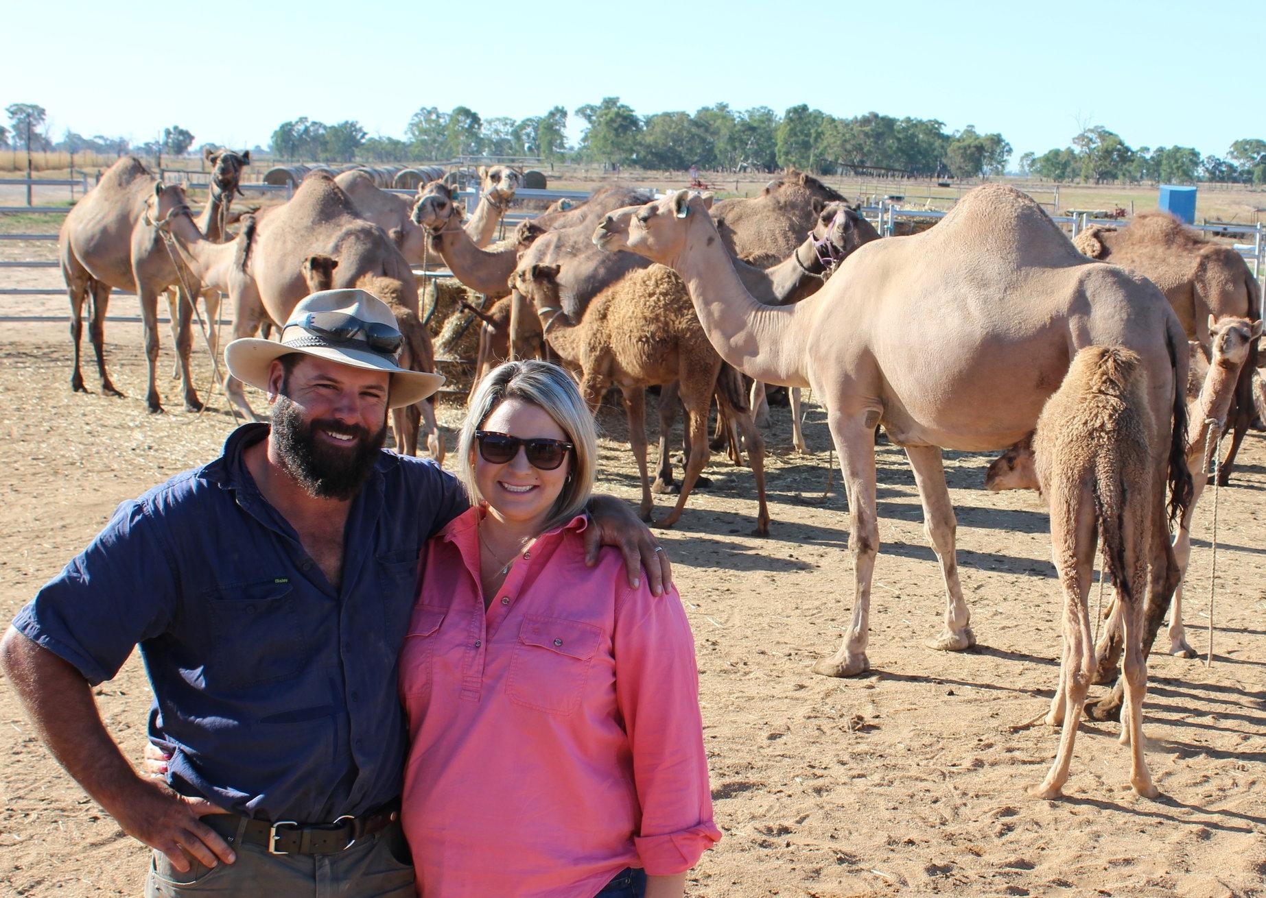 Camel Milk Co Chris & Megan 2018.JPG