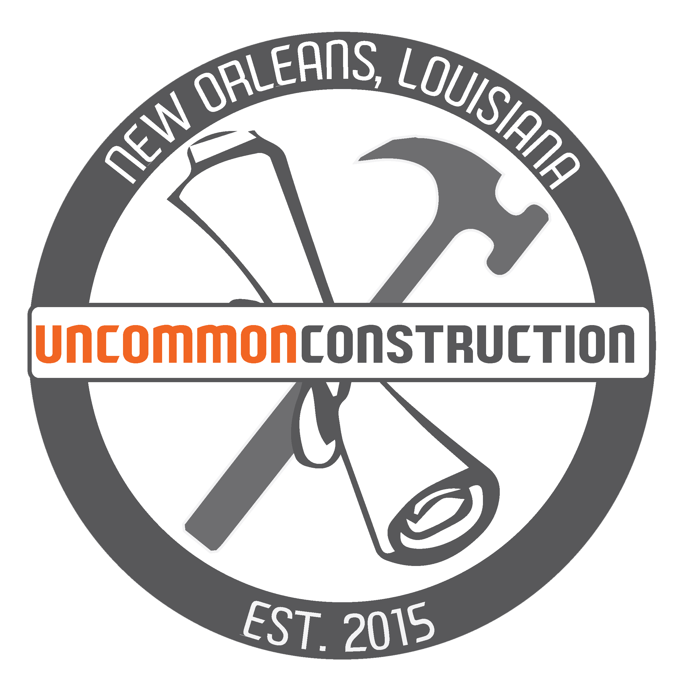 unCommon Construction - PO Box 791438New Orleans, LA 70119E: info@unCommonConstruction.org