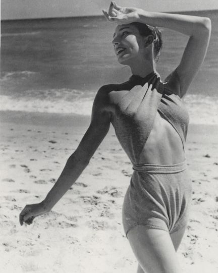 Claire McCardell 1946 Source: www.garmentozine.com