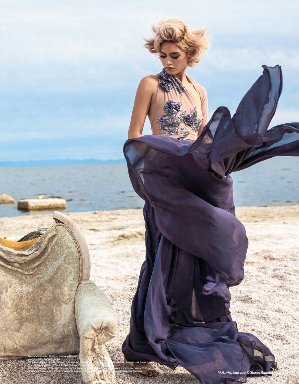 Rebecca L'Amore - Sheeba Magazine.png