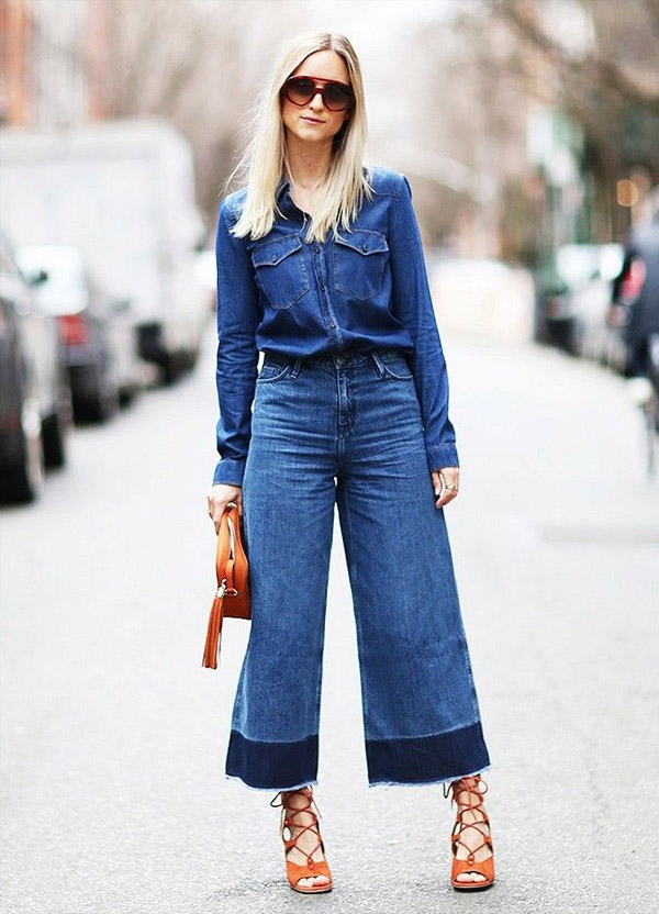 flare-wide-pants-denim-all-jeans-shirt-street-style-cameo-bag.jpg