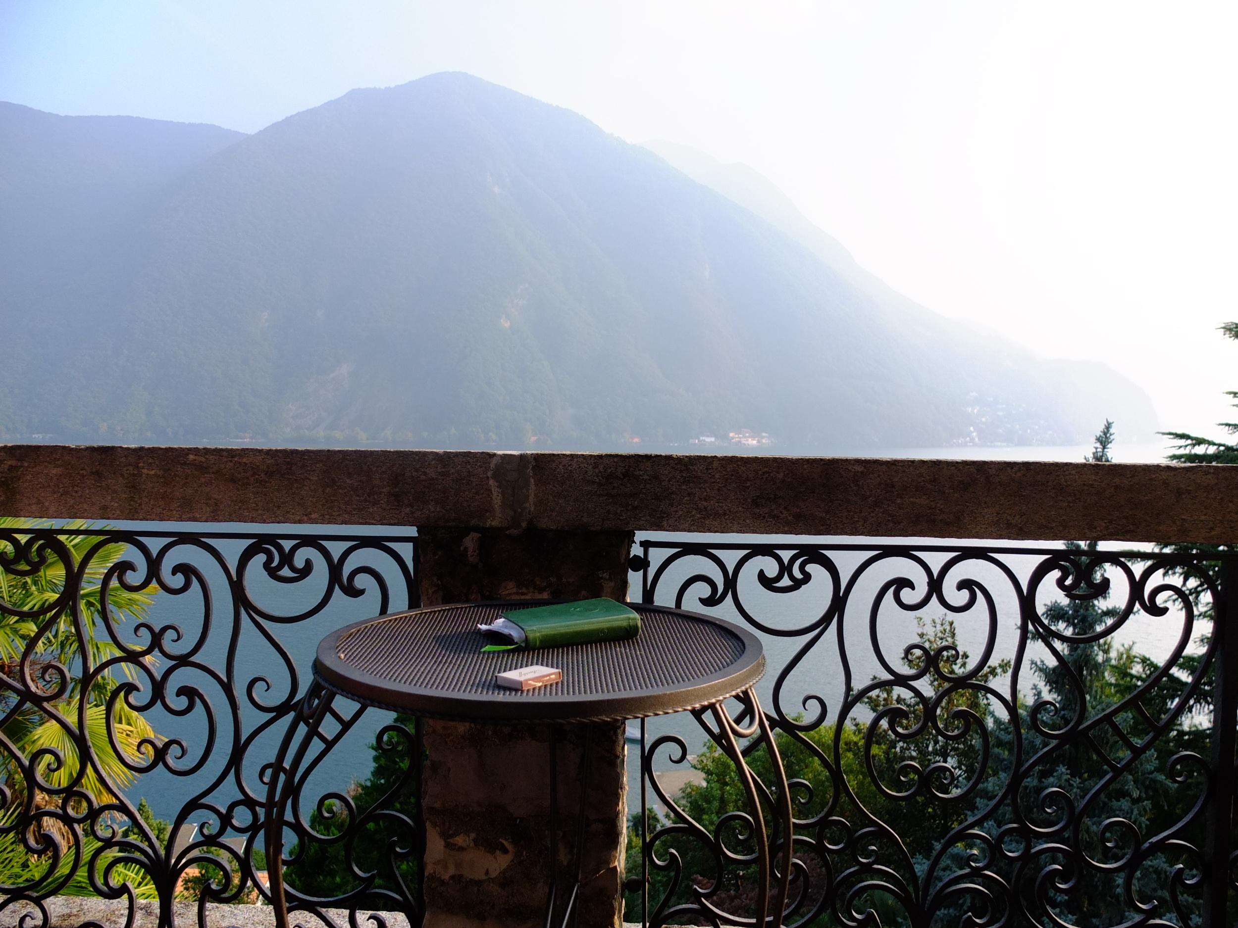 Lugano