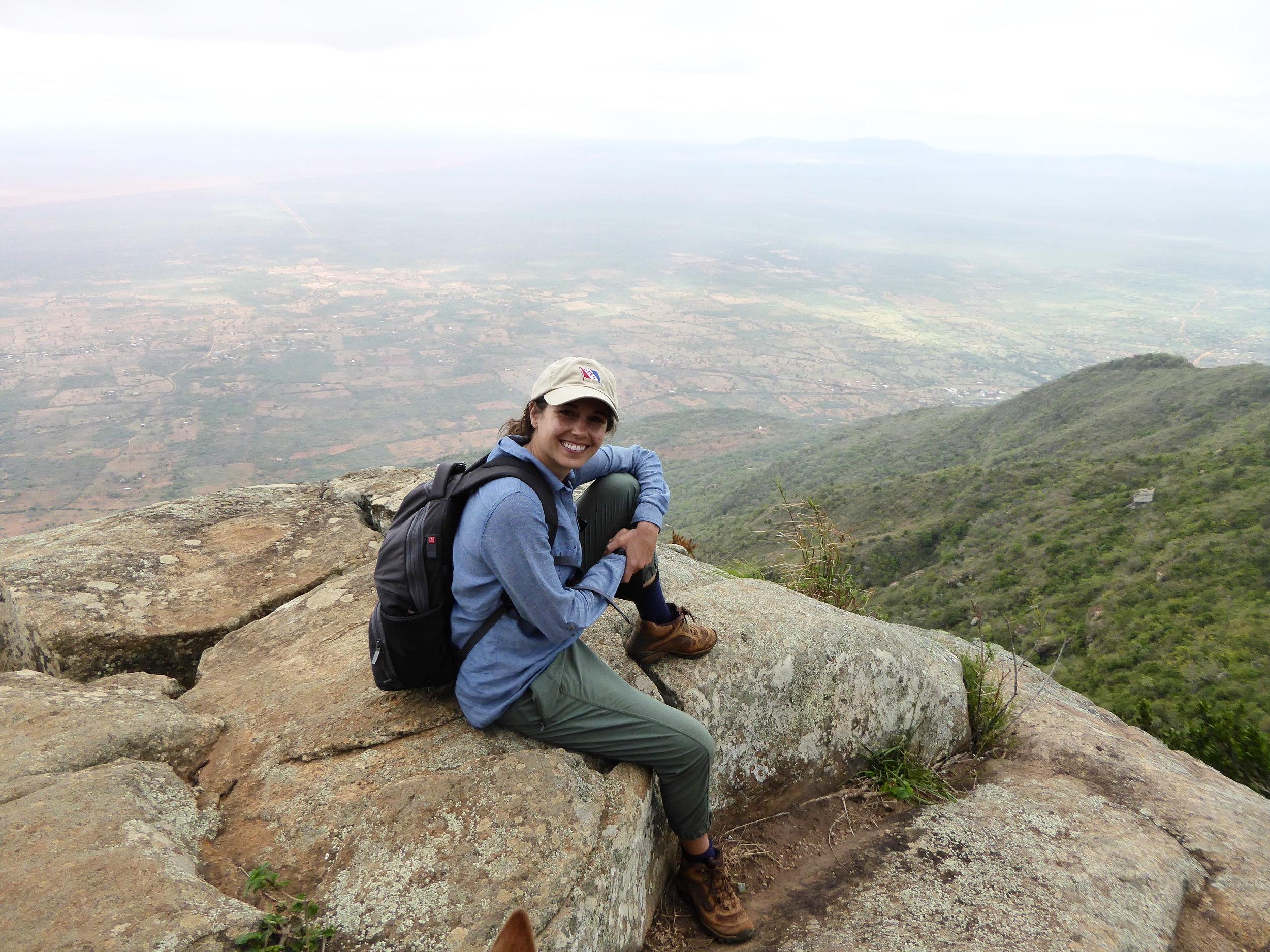 Sagalla Mountain