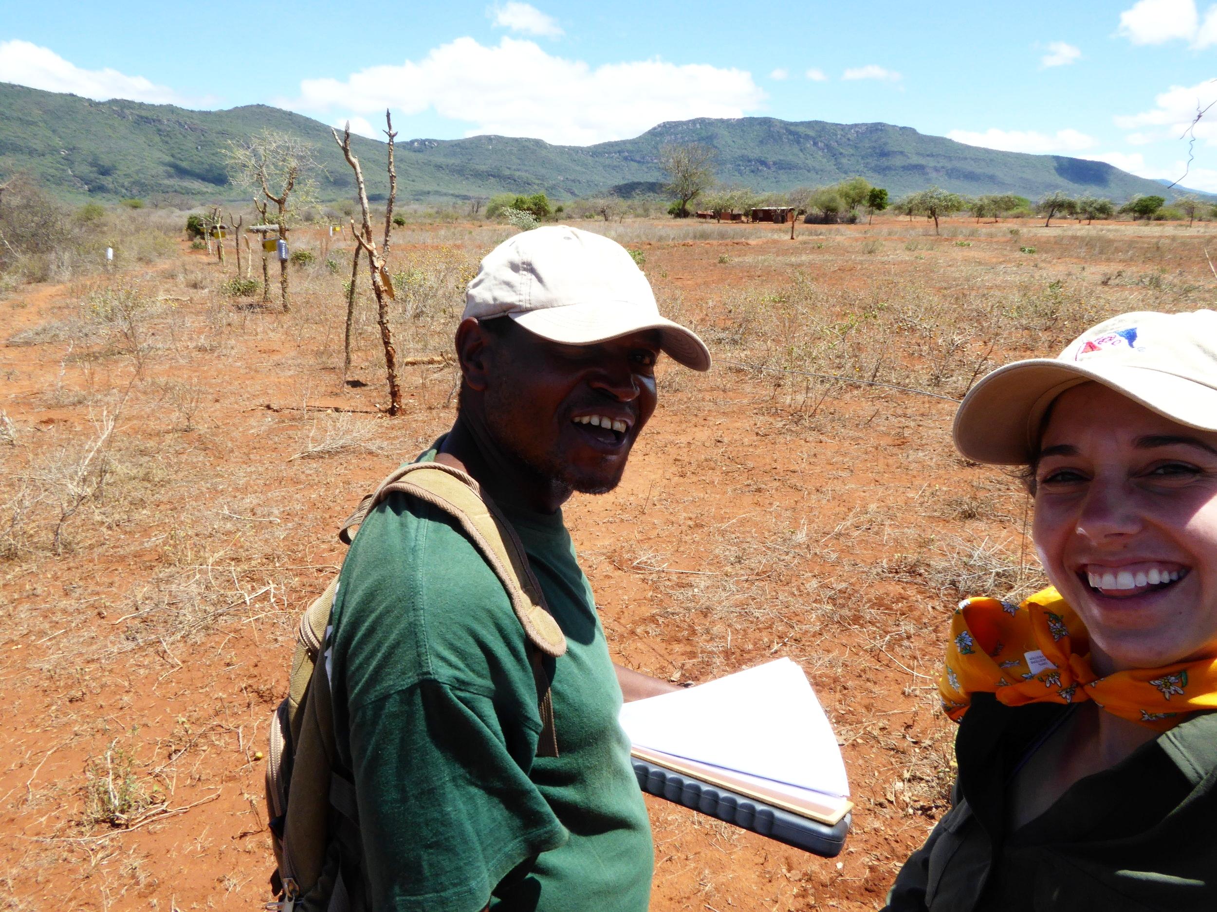 Sagalla, Kenya
