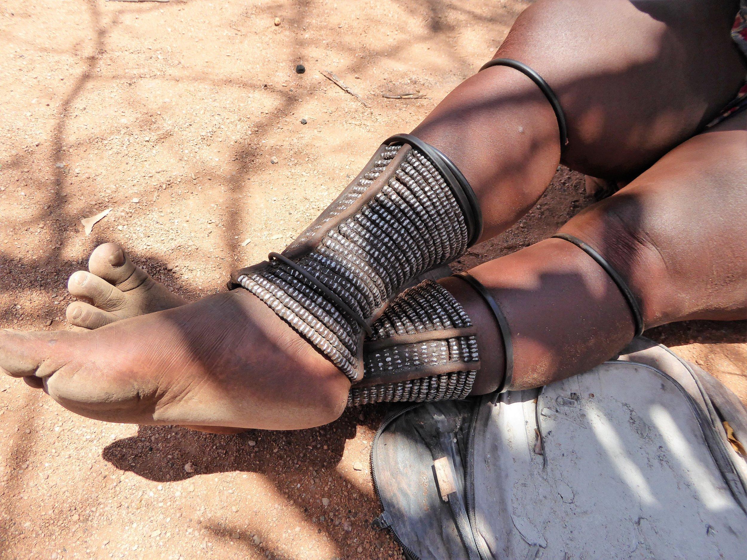 Himba Culture