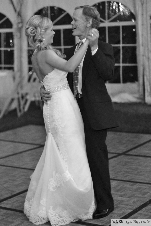 Steamboat Wedding