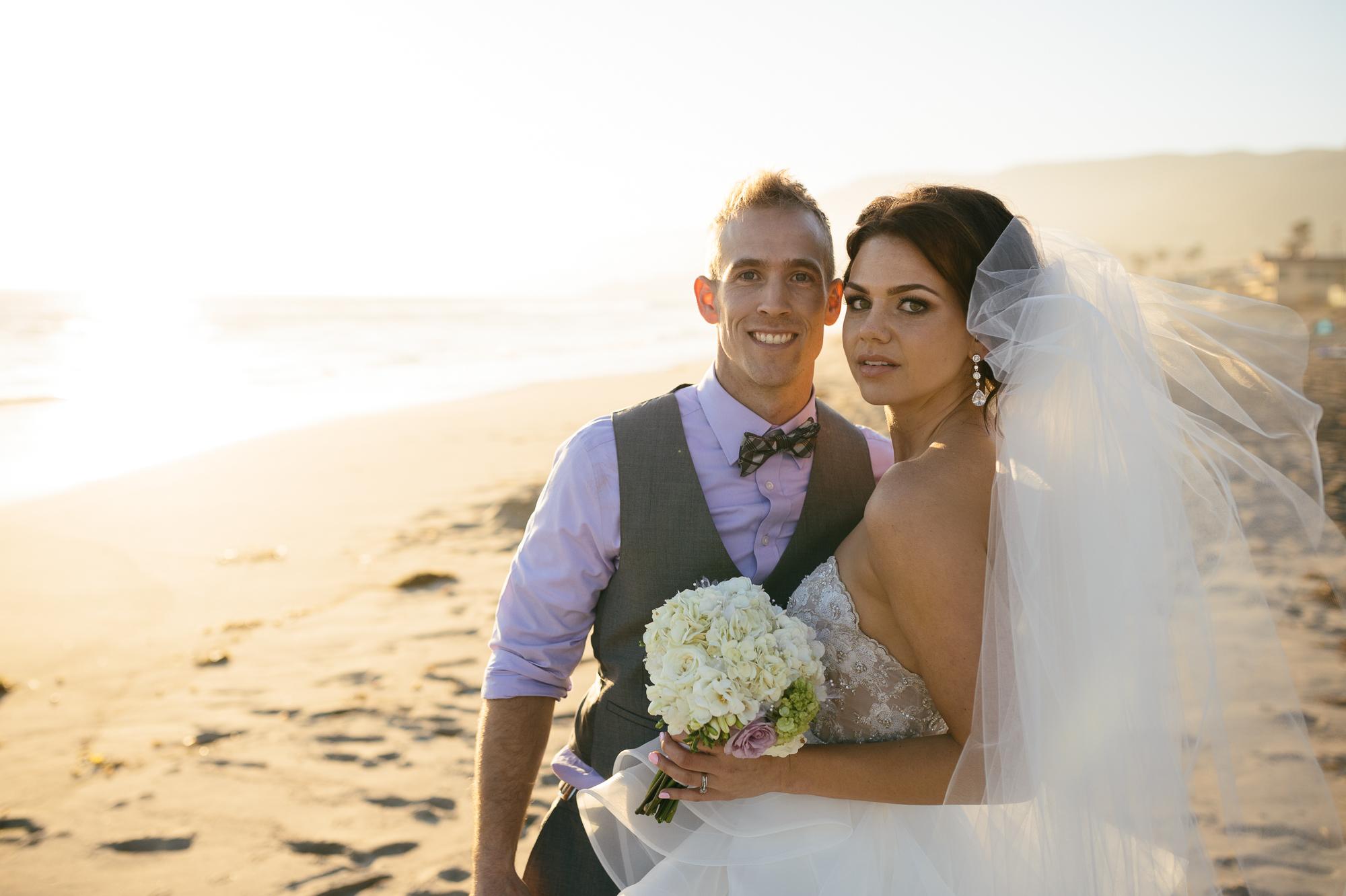 Malibu, CA Wedding