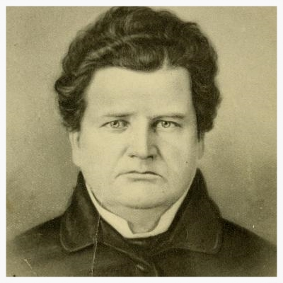 Albert James Pickett, from his book  History of Alabama