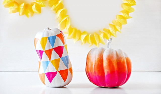 Funky and fun pumpkins created by  Funky Time