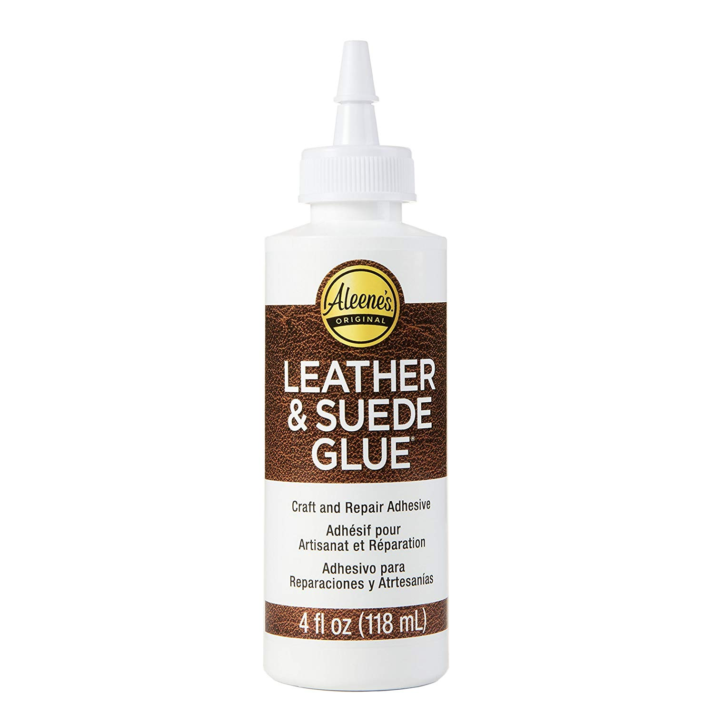 Aleene's Leather & Suede Glue
