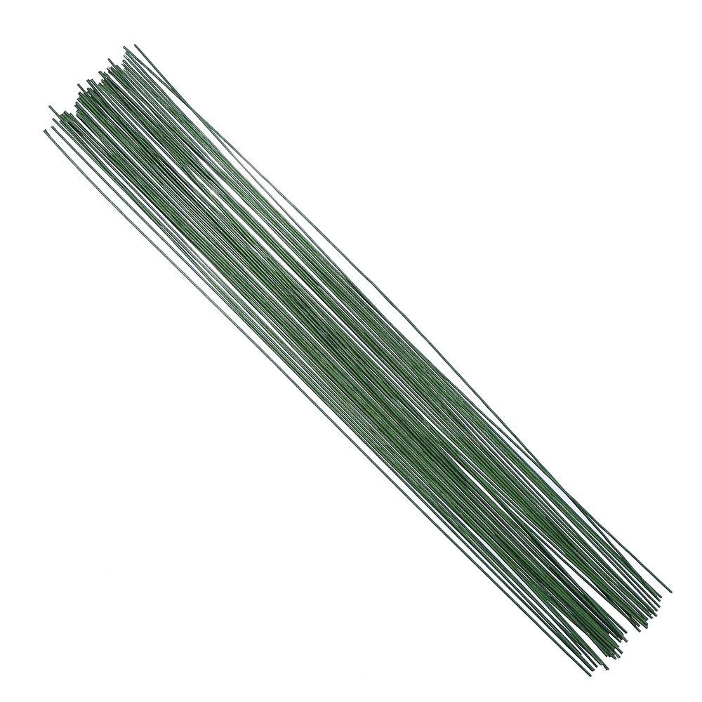 18 Gauge Dark Green Wire