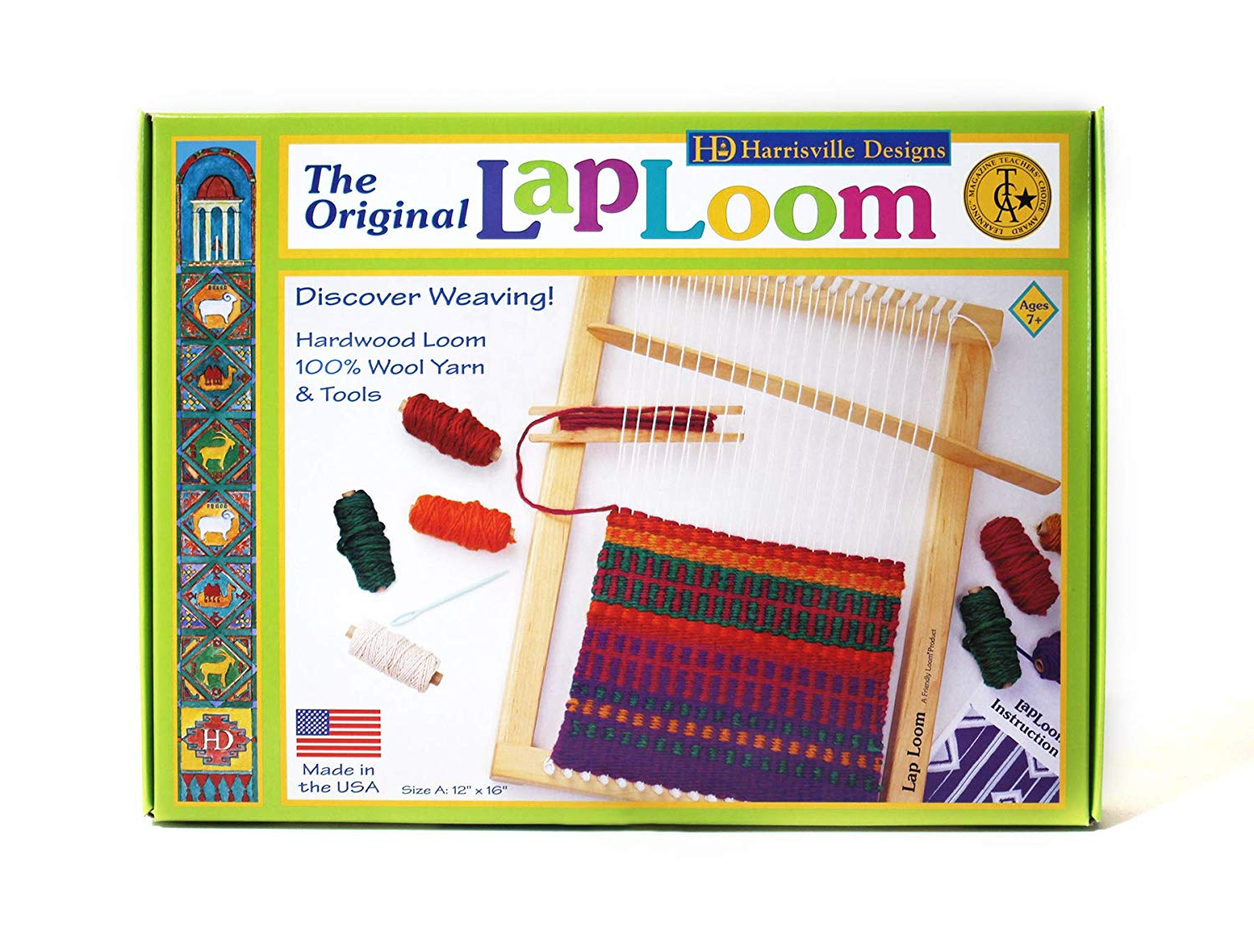 Harrisville Designs Lap Loom