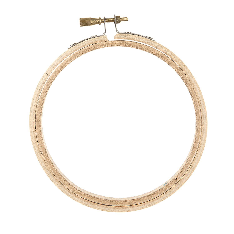 """Embroidery Hoop, 4"""""""