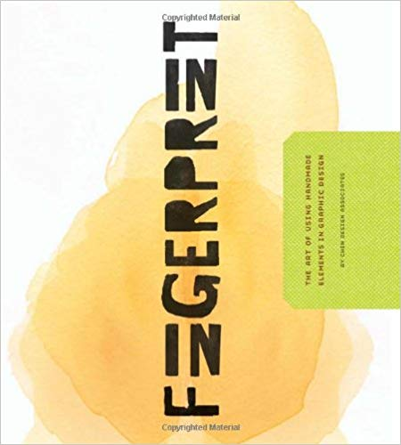 Fingerprint: The Art of Using Hand-Made Elements in Graphic Design