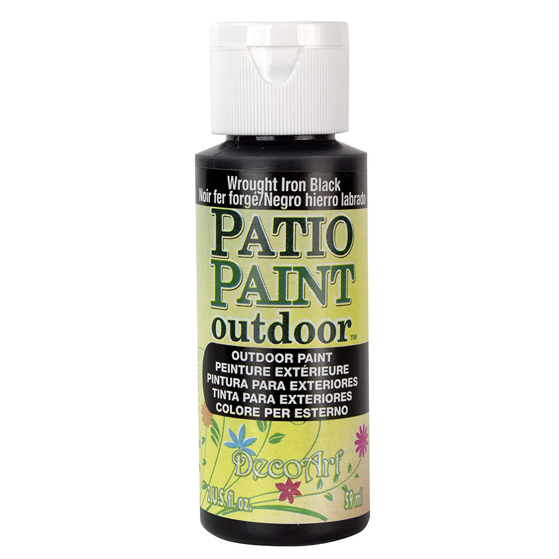 DecoArt Patio Paint, 2 oz