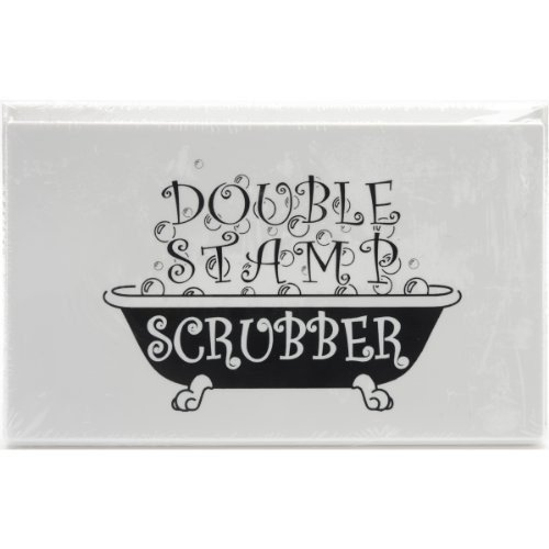 Stamp Scrubber
